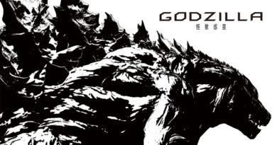Έρχεται 2η anime ταινία Godzilla!