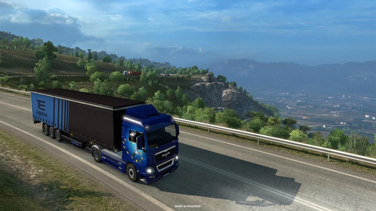 Special Transport- Νέο dlc για Euro Truck Simulator 2