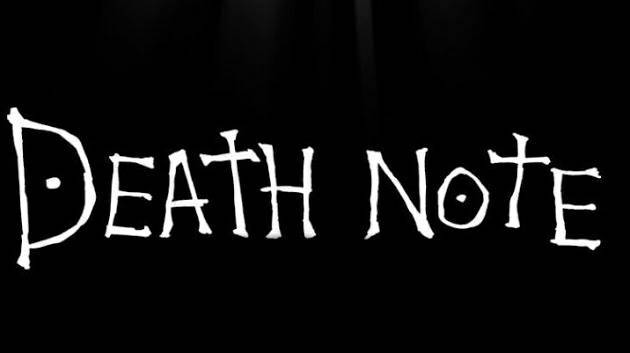 """Μια πρώτη ματιά στο """"Death Note""""."""