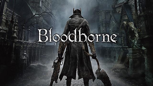 Δείτε τα θαμμένα αχρησιμοποίητα  τέρατα του Bloodborne
