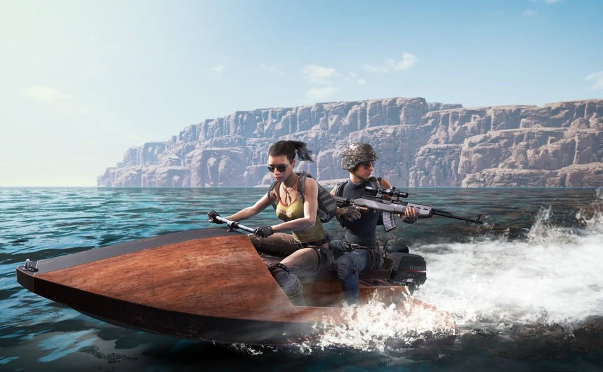PlayerUnknown's Battlegrounds: Ημερομηνία κυκλοφορίας