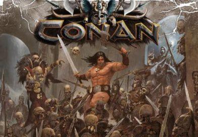 O Conan ο Kιμμεριος στην Μαρβελ;