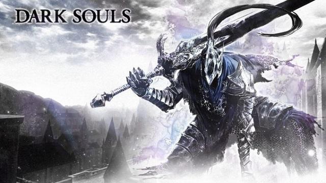 To Dark Souls:Remastered έρχεται στο PC