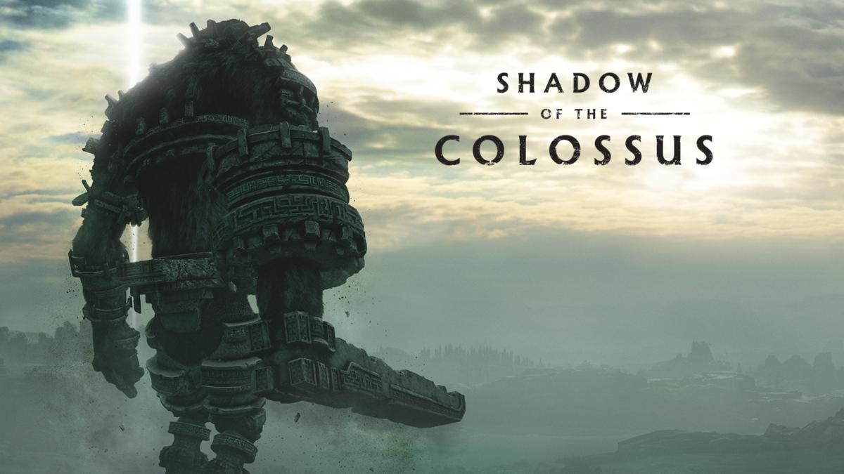Εφτά λεπτά απο το Shadow Of The Colossus στο PS4 Pro
