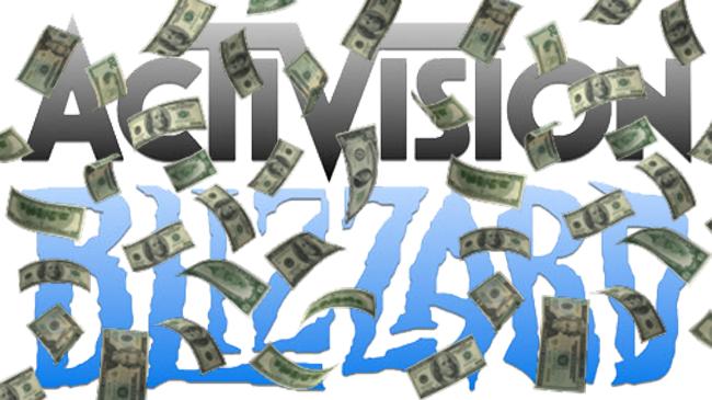 Η Activision Blizzard και τα λιγοστά έσοδα του 2017…