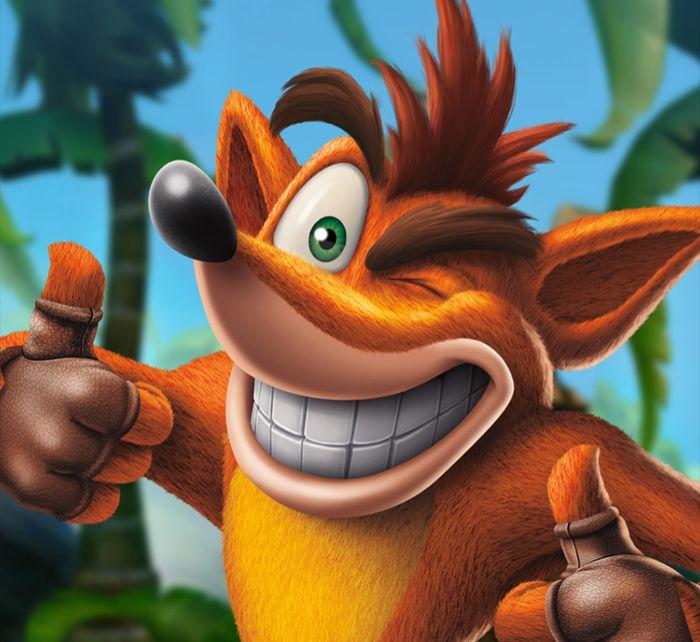 Νέο Crash Bandicoot αναμένεται για το 2019