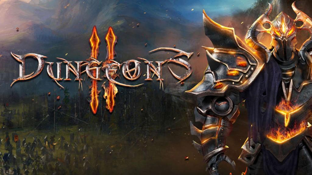 Δωρεάν το Dungeons 2