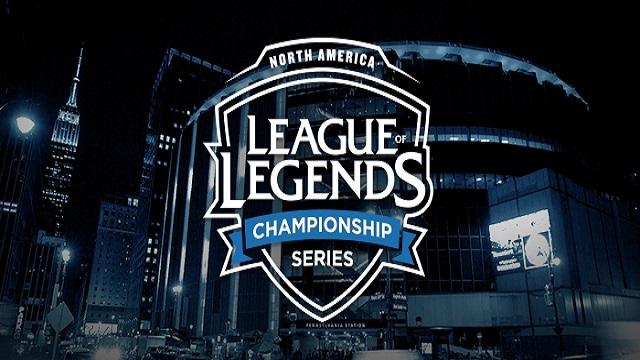 NA LCS Week 5-6
