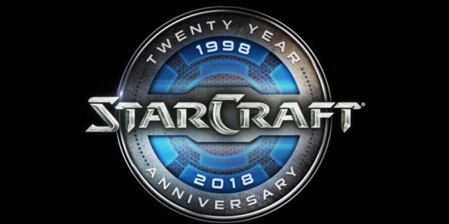 Η Blizzard γιορτάζει τα 20 χρόνια Starcraft και μοιράζει δώρα