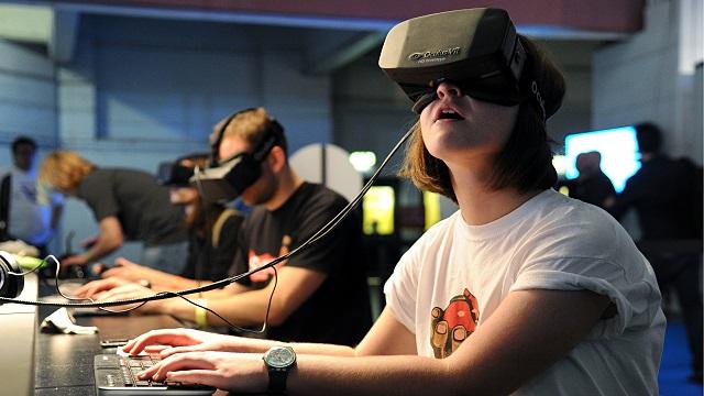 Τα Oculus Rift σταμάτησαν να λειτουργούν σε όλο τον κόσμο