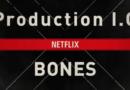 Δύο νέα anime κάνει stream το Netflix
