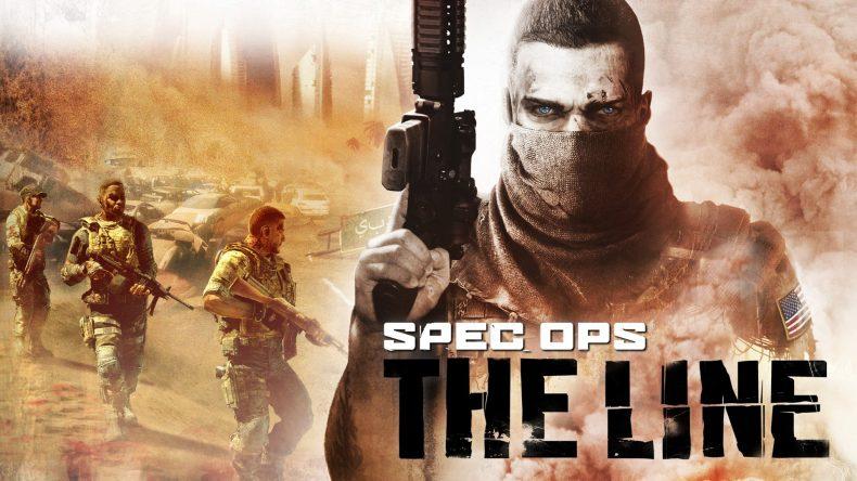 Δωρεάν το Spec Ops: The Line στο Humble
