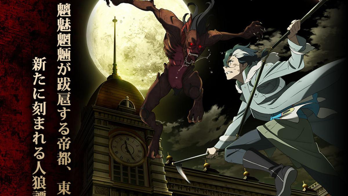 Νέο original anime ανακοινώθηκε για το καλοκαίρι!