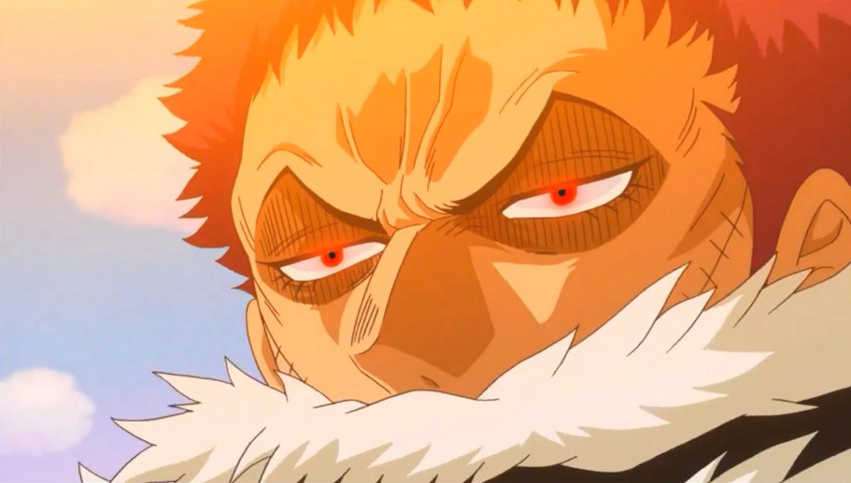"""One Piece – Ανασκόπηση του επεισοδίου 830: """"Η οικογένεια ανταμώνει, το διαβολικό πάρτι ξεκινά!"""""""
