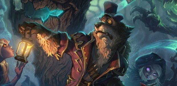 Witchwood: Το νέο update στο Hearthstone!