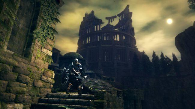 Δείτε τι αλλάζει στο Dark Souls Remastered