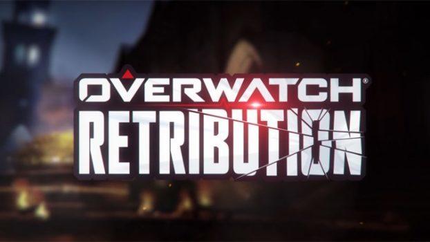 Έρχεται το επόμενο PvE Mission Του Overwatch