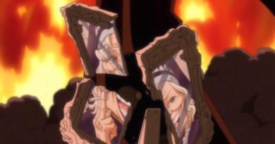"One Piece – Ανασκόπηση του επεισοδίου 833: ""Ο Jimbei ξεπληρώνει το χρέος του!"""