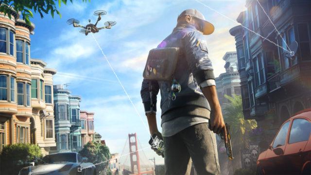 H Ubisoft κρατάει μυστικό οτι το Watch Dogs 3 θα κυκλοφορήσει σύντομα.