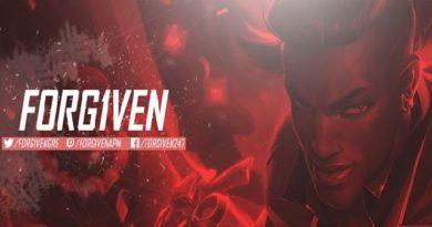 Forg1ven –  Η επιστροφή