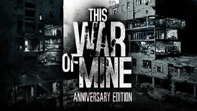 Free το This War of Mine