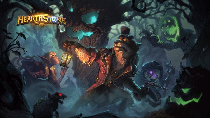Hearthstone: Witchwood card review