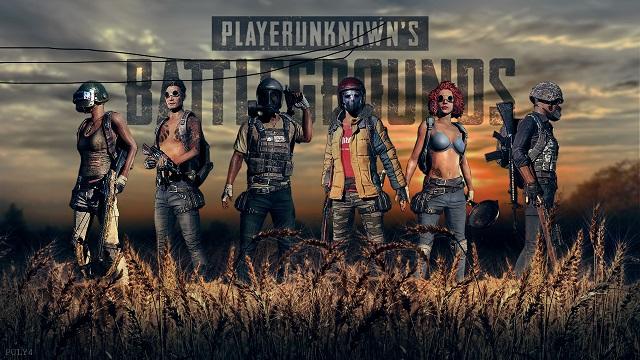 Έρχονται αλλαγές στα assault rifles στο PlayerUknowns Battlegrounds