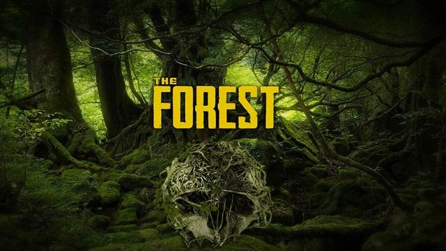Το The Forest θα βγει από Early Access στις 30 Απριλίου