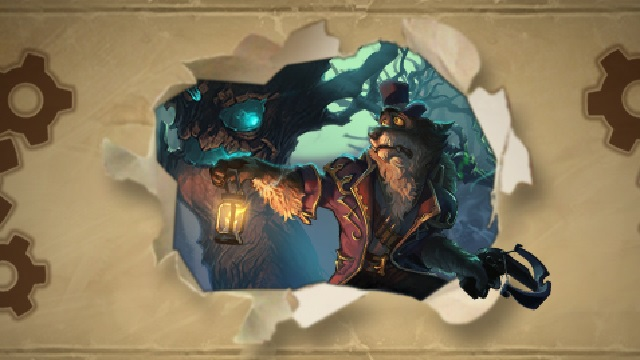 Hearthstone Upcoming Balance Changes