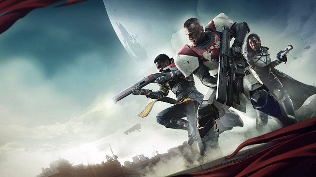 Το Destiny 2 ήρθε στο Humble Bundle Monthly
