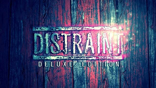 Εντελώς δωρεάν το DISTRAINT: Deluxe Edition από το Fanatical