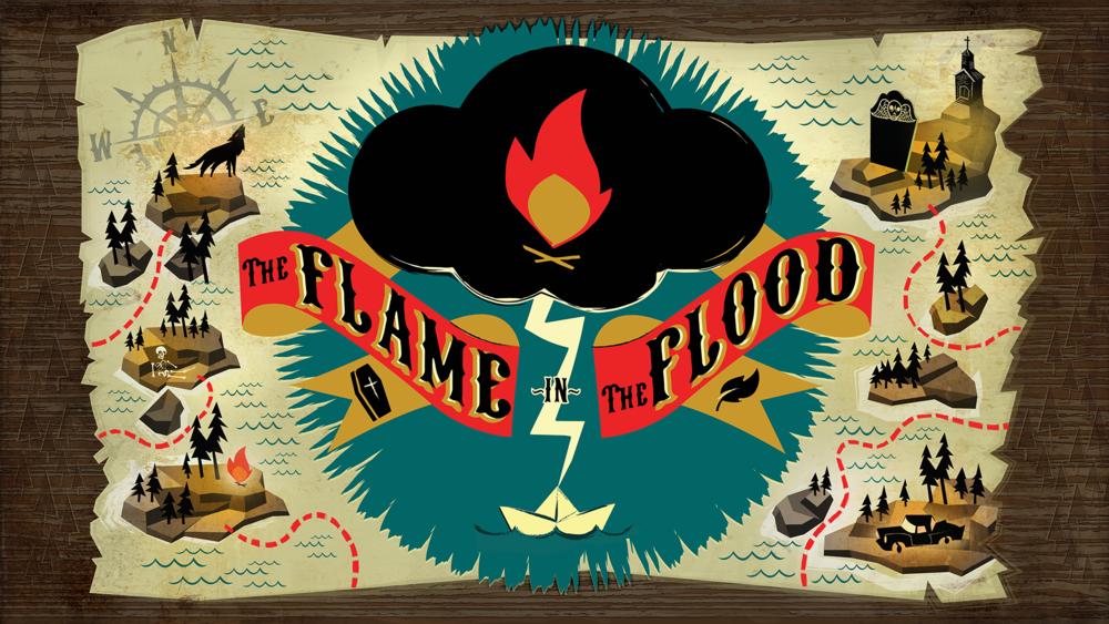 Δωρεάν το The Flame in the Flood