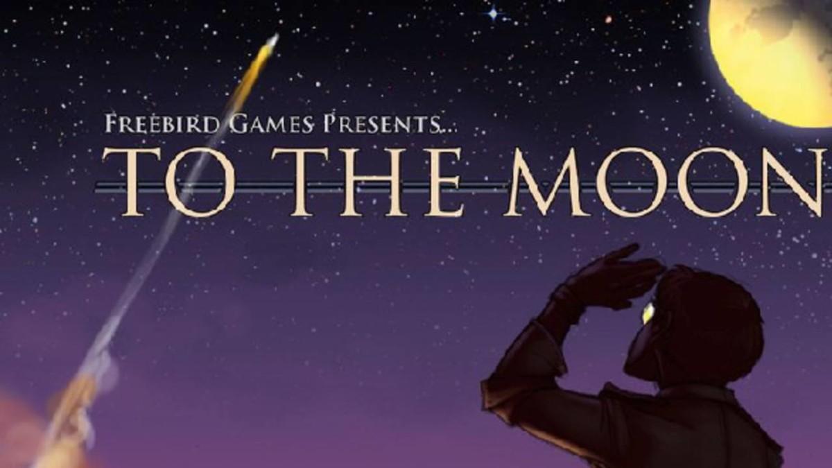 """Το """"To the Moon"""" γίνεται anime ταινία!"""