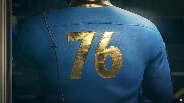 H Bethesda μας αποκάλυψε το καινούργιο Fallout 76