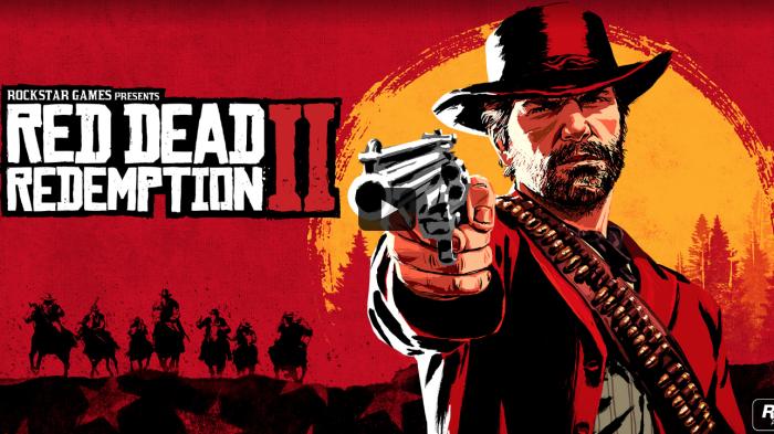 Βγήκε και το 3ο trailer του Red Dead Redemption 2