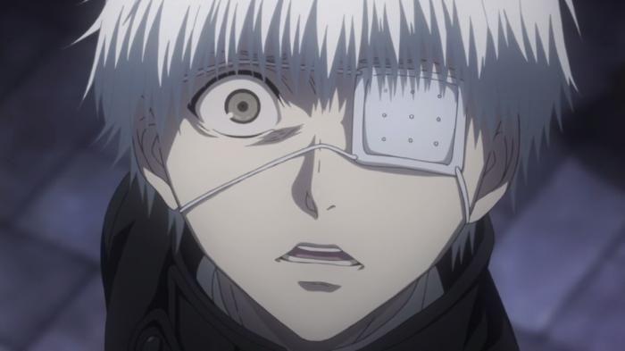 Τέλος για το manga του Tokyo Ghoul:re