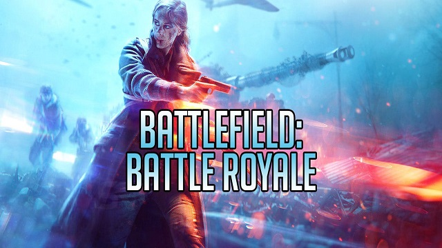To Battlefield V θα έχει Battle Royale Mode