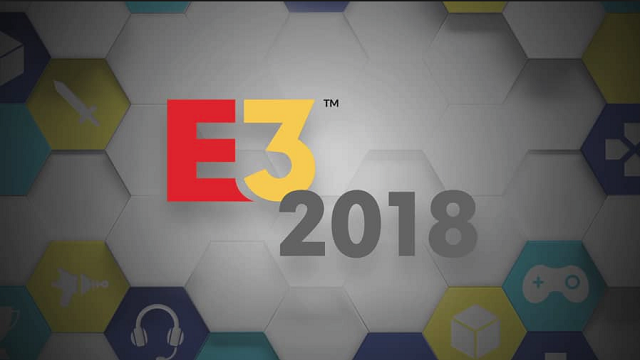E3 Biggest Games