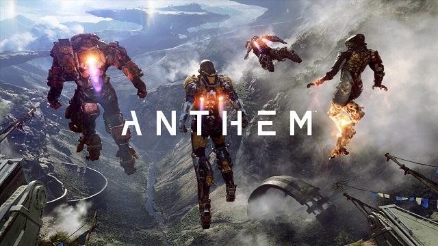 Δείτε τo καινούργιο gameplay trailer του Anthem