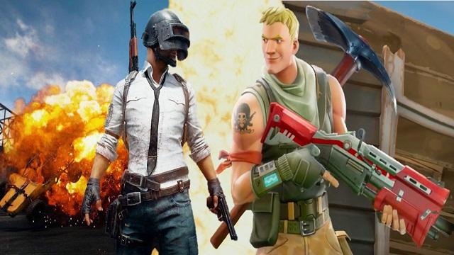 Η Bluehole αποσύρει την μήνυση  προς την Epic Games