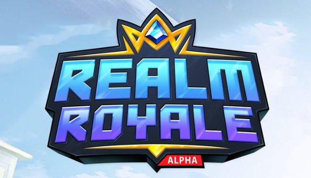 OP.GG για το Realm Royale.