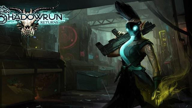 Δωρεάν το Shadowrun Returns στο Humble Bundle
