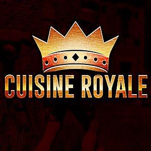 Ακόμη ένα Battle royale παιχνίδι, Cuisine Royale