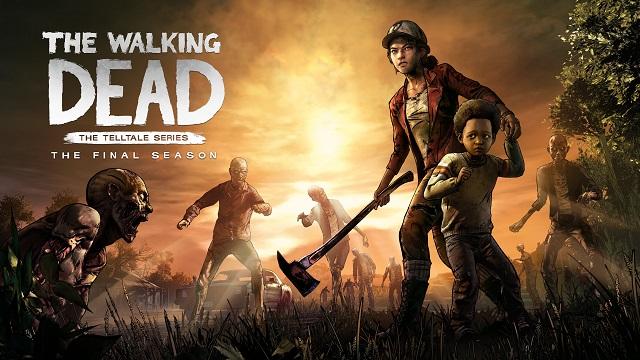 Δείτε τα πρώτα 15 λεπτά του Walking Dead: The Final Season