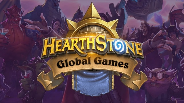 Hearthstone Global Games – Tournament Stages – Ό,τι χρειάζεται να ξέρετε για την έκβαση του τουρνουά