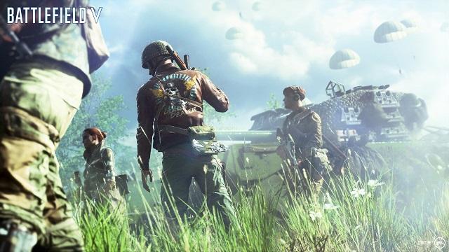 Ανακοινώθηκε η Open Beta του Battlefield 5