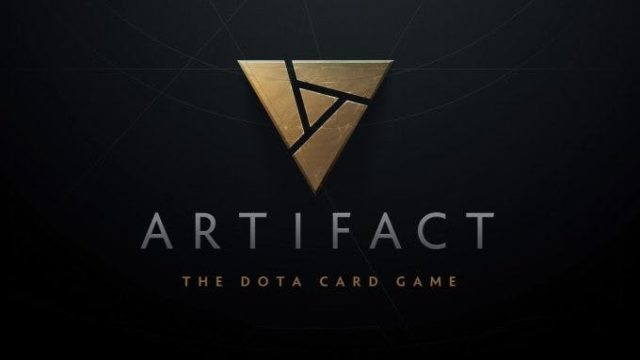 Στις 28 Νοεμβρίου το Artifact από την Valve