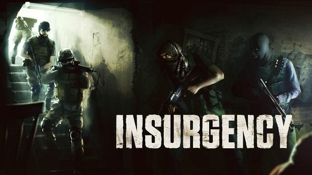 Μπορείτε να πάρετε το Insurgency μέχρι την Τετάρτη εντελώς δωρεάν