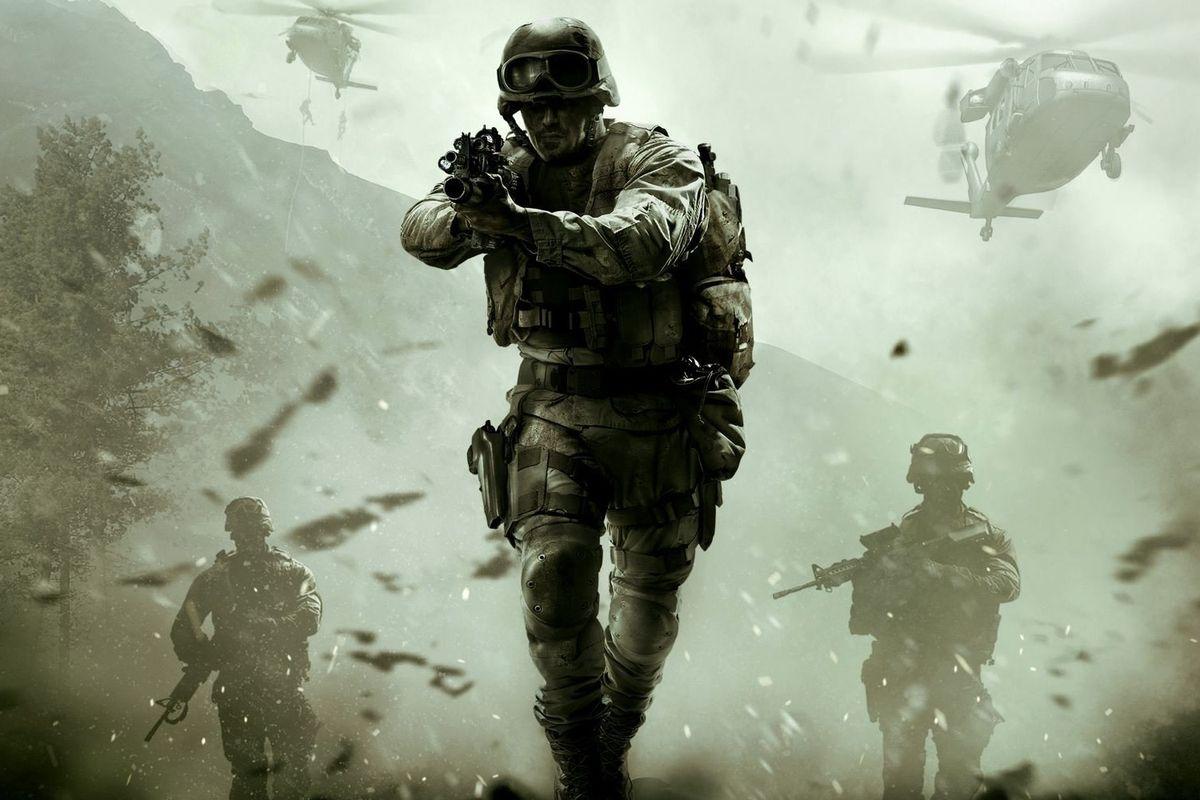 Έρχεται Free to play Call Of Duty για κινητά.