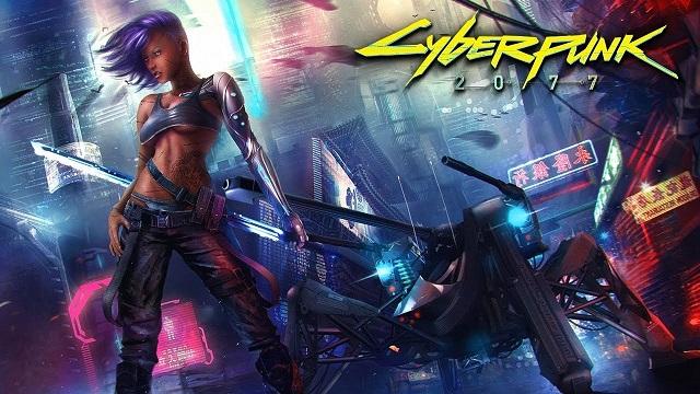 Δειτε το gameplay livestream του Cyberpunk 2077